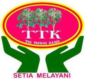 Logo Tri Tapang Kasih
