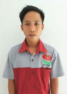 Loan Officer : Inus