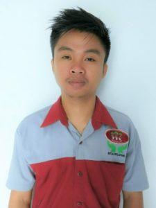 Loan Officer : Luffie Budianta