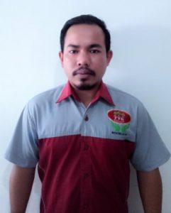 Branch Manager : Aloisius Ariyadi