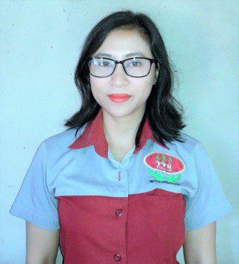Accountant : Kristiana Sinta