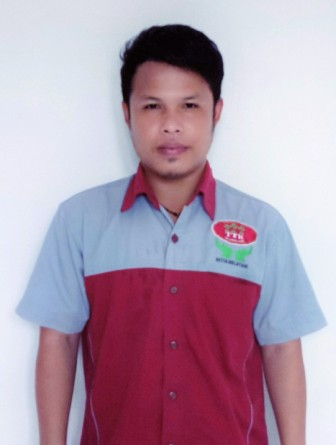 Loan Officer : Hendro Pai
