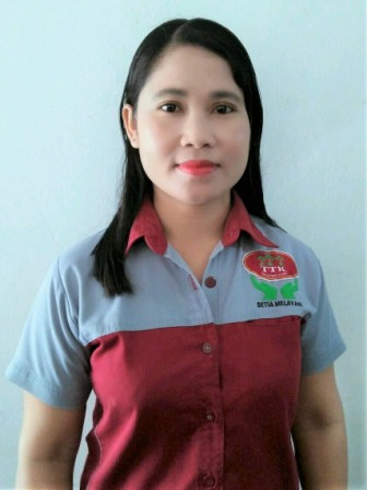 Branch Manager : Herlina Elisabeth