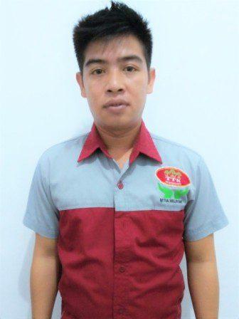 Loan Officer : A. Giling Eka Jaya Mulya