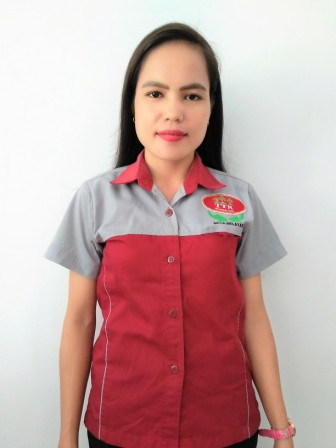 Kasir : Yulia Memi Susilawati