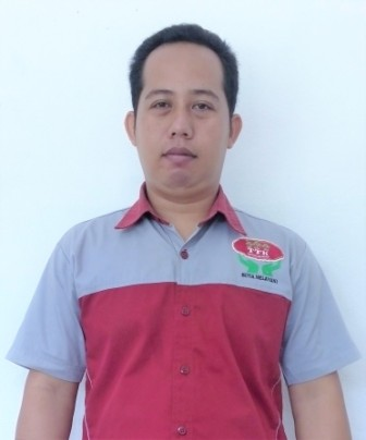 Branch Manager : Fransiskus Toni