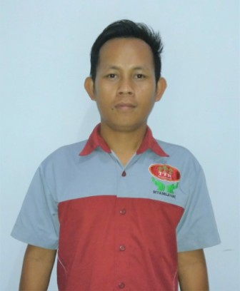 Branch Manager : Fransiskus Jimmy