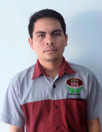 Branch Manager : Folorensius Liman