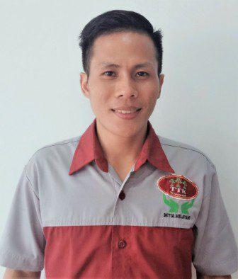 Loan Officer : Nikodimus