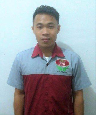 Loan Officer : Antonius Steven Alvindo