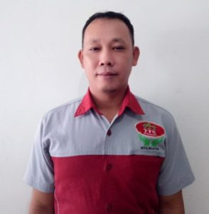 Loan Officer : Timotius Suwinto