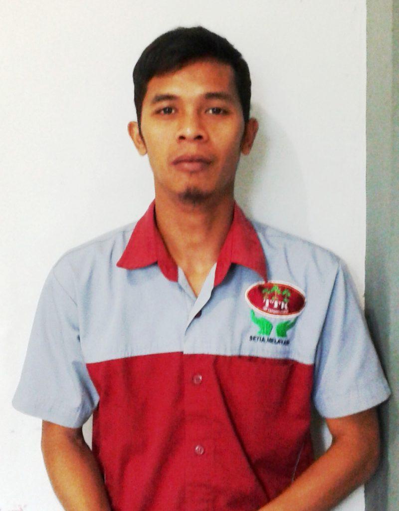 LOAN OFFICER : NATALIS EDIYUS KURNIAWAN
