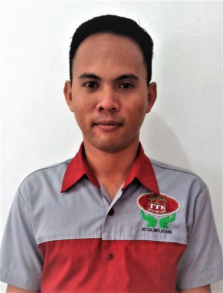 Branch Manager : Dwi Haryadi