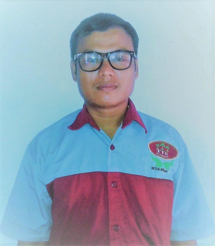 Branch Manager : Emanuel malik