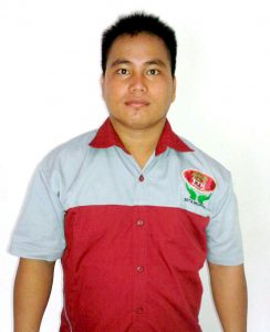 Loan Officer : Firminus Jimbun