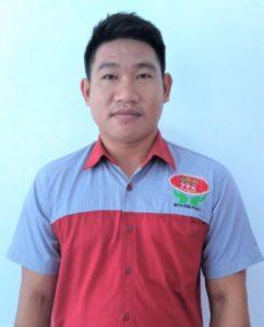 Branch Manager : Santo Linus Kuya