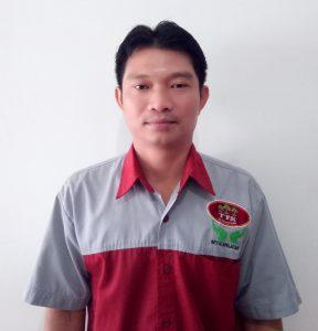 Loan Officer : Wilhemus Peli