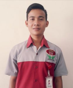 SECURITY : PETRUS LUNTAN